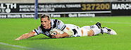 Hull Football Club v Huddersfield Giants 160912
