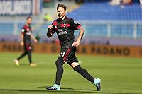Genova - 24.09.2017 - Sampdoria-Milan - Serie A 6a giornata   - nella foto:  Lucas Biglia
