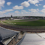 12 May 2013: A beautiful day at the Indianapolis Motor Speedway in Speedway, IN.