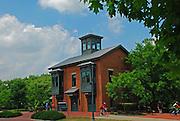 Xenia Railroad Station, Xenia, OH