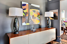Corinne Robbins Modern Art and Furnishings, Canaan