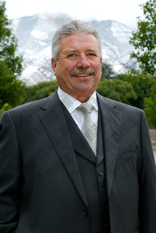 commercial portrait session of Logan Utah based Advisory Board for Zions Bank