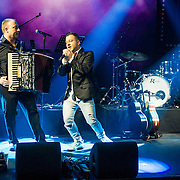 NLD/Amsterdam/20150202 - Edison Awards 2015, Mister Polka