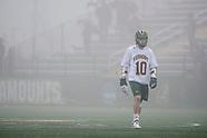 Stony Brook vs. Vermont Men's Lacrosse 04/20/19