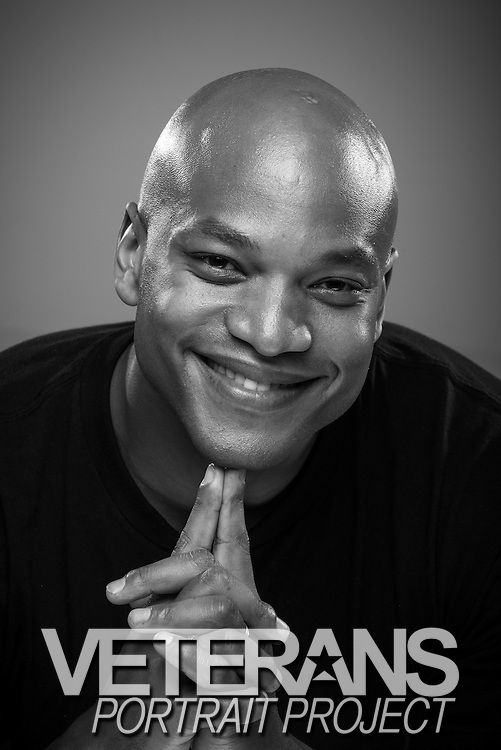 Wes Moore<br />