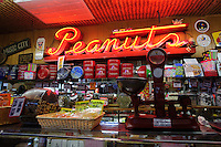 Nashville, Tennessee, Country music, The Peanut Shoppe