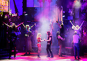 ROCK of AGES .Credit photo: ©Paul Kolnik.paul@paulkolnik.com.nyc  212-362-7778