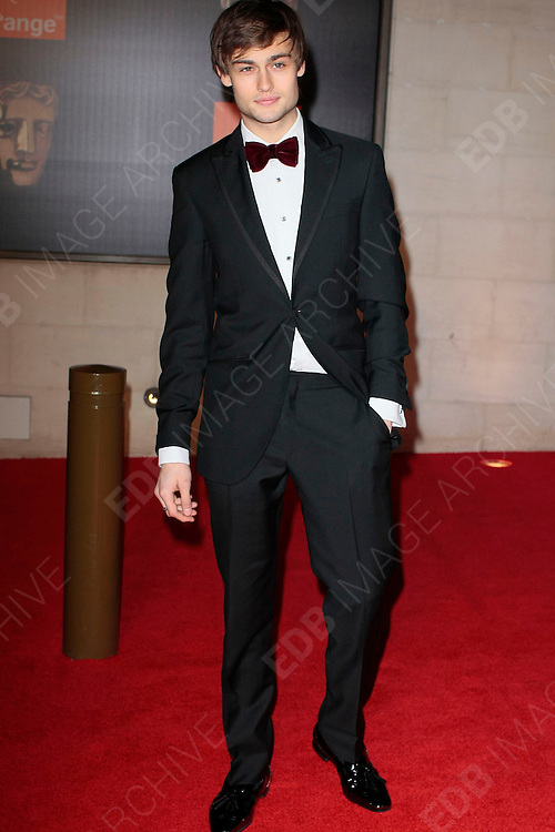 12.FEBRUARY.2012. LONDON<br /> <br /> DOUGLAS BOOTH ATTENDS THE ORANGE BRITISH ACADEMY FILM AWARDS AFTER PARTY AT THE GROSVENOR HOUSE HOTEL IN LONDON<br /> <br /> BYLINE: EDBIMAGEARCHIVE.COM<br /> <br /> *THIS IMAGE IS STRICTLY FOR UK NEWSPAPERS AND MAGAZINES ONLY*<br /> *FOR WORLD WIDE SALES AND WEB USE PLEASE CONTACT EDBIMAGEARCHIVE - 0208 954 5968*