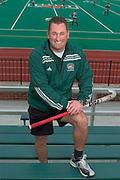 16913Coach Neil MacMillian  Field Hockey Env. Portrait