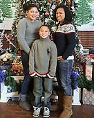 Christmas Portraits - Children