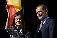 020620 Spanish Royals visit Ecija