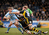 20080223, London Wasps vs Bristol Rugby