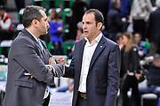 DESCRIZIONE : Campionato 2014/15 Serie A Beko Dinamo Banco di Sardegna Sassari - Upea Capo D'Orlando<br /> GIOCATORE : Paolo Citrini<br /> CATEGORIA : Fair Play Before Pregame<br /> SQUADRA : Dinamo Banco di Sardegna Sassari<br /> EVENTO : LegaBasket Serie A Beko 2014/2015<br /> GARA : Dinamo Banco di Sardegna Sassari - Upea Capo D'Orlando<br /> DATA : 22/03/2015<br /> SPORT : Pallacanestro <br /> AUTORE : Agenzia Ciamillo-Castoria/L.Canu<br /> Galleria : LegaBasket Serie A Beko 2014/2015