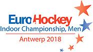 2018 Indoor EuroHockey Championship (M)