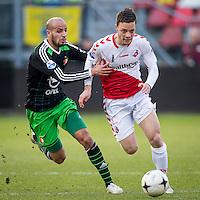 20150301 FC Utrecht - Feyenoord