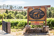Longshadow Ranch Winery Temecula