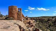 Hovenweep National Monument, Utah, USA