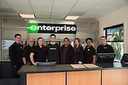 Enterprise Truck Rental