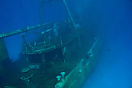 USS Kittiwake, At rest Grand Cayman