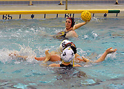 NCAA Women's Water Polo: Gannon holds off VMI rally to win 13-12