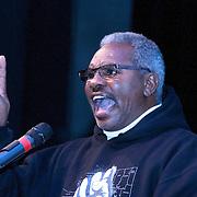 Clarence Thomas, ILWU Local 10