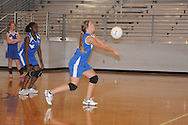 Lafayette High vs. Water Valley in high school volleyball action in Oxford, Miss. on Tuesday, September 18, 2012.
