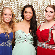 Green Bay High School Ball 2013 - Gold