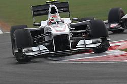 Motorsports / Formula 1: World Championship 2010, GP of Korea, 23 Kamui Kobayashi (JPN, BMW Sauber F1 Team),