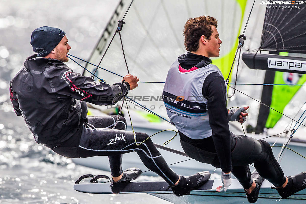 ARENAL TRAINING CAMP 2014