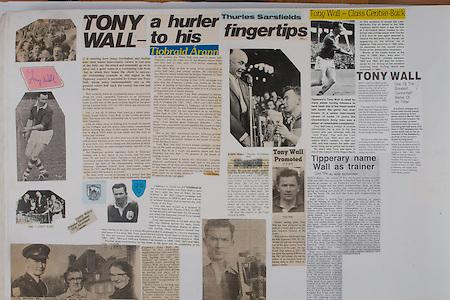Tony Wall,
