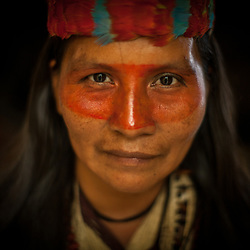 Peru: UN climate talks COP20