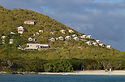Concordia Eco Resort, St. John, U.S. Virgin Islands.