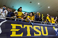 February 3, 2018 - Johnson City, Tennessee - Freedom Hall<br /> <br /> Image Credit: Dakota Hamilton/ETSU
