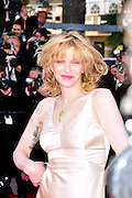 20.MAY.2011. CANNES<br /> <br /> COURTNEY LOVE ON THE RED CARPET FOR MOVIE THIS MUST BE THE PLACE PREMIERE AT THE 64TH CANNES INTERNATIONAL FILM FESTIVAL 2011 IN CANNES, FRANCE<br /> <br /> BYLINE: EDBIMAGEARCHIVE.COM<br /> <br /> *THIS IMAGE IS STRICTLY FOR UK NEWSPAPERS AND MAGAZINES ONLY*<br /> *FOR WORLD WIDE SALES AND WEB USE PLEASE CONTACT EDBIMAGEARCHIVE - 0208 954 5968*