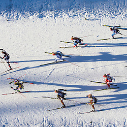 20151220: SLO, Biathlon - IBU Biathlon World Cup Pokljuka, Women 12.5km Mass Start