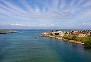 Coast guard station near Mariel, Artemisa Province, Cuba.