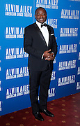 Robert Battle attends the Alvin Ailey American Dance Theater opening night Gala at City Center in New York City, New York on December 04, 2013.