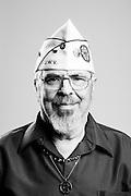 Gene S. Kanofsky<br /> Army<br /> O-4<br /> Medical Service Officer<br /> Aug. 1964 - Jan. 1971<br /> Vietnam<br /> <br /> Veterans Portrait Project<br /> Charleston, SC<br /> Jewish War Veterans