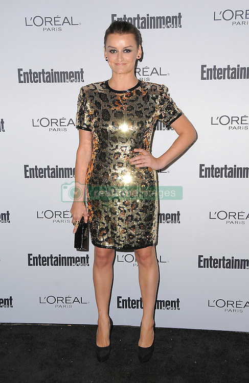 Alison Wright bei der 2016 Entertainment Weekly Pre Emmy Party in Los Angeles / 160916<br /> <br /> ***2016 Entertainment Weekly Pre-Emmy Party in Los Angeles, California on September 16, 2016***