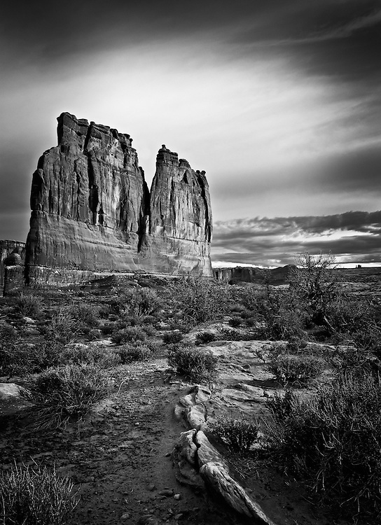 Arches N.P., Utah