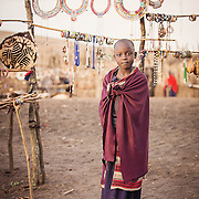 East Africa - People