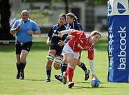 020509 Army v Navy Women's Rugby Union (2009)