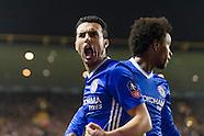 Wolverhampton W v Chelsea - FA Cup 5th Round