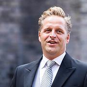 NLD/Den Haag/20180918 - Prinsjesdag 2018, Hugo de Jonge