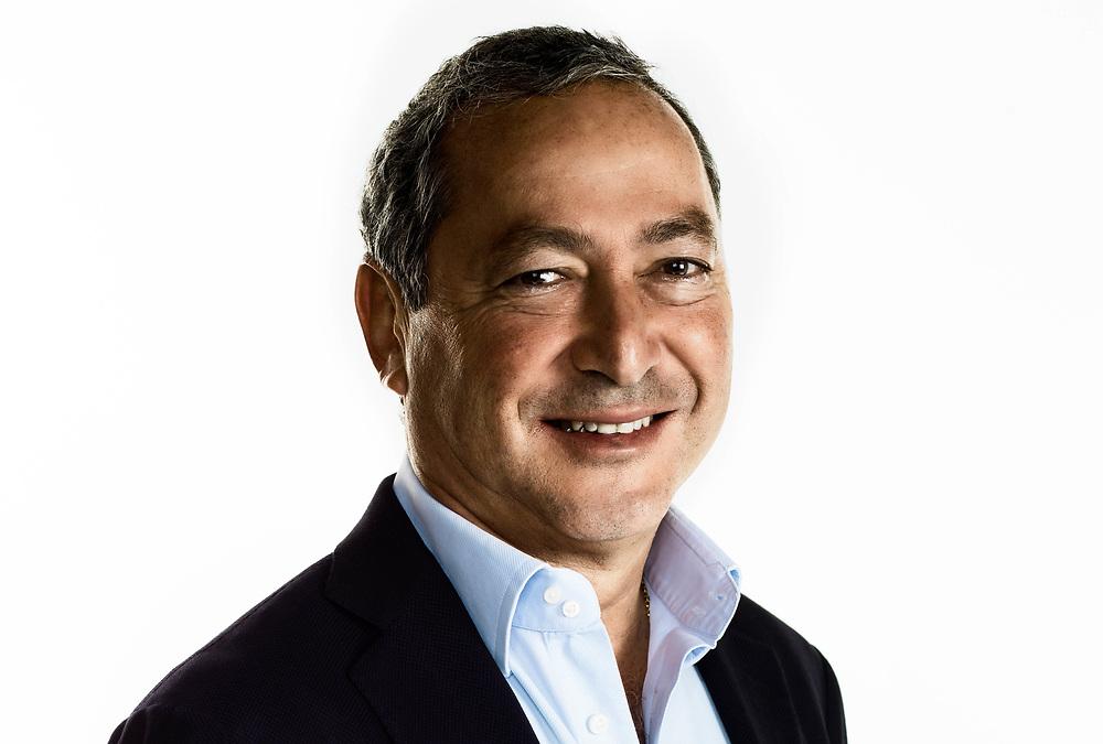 Executive Chairman Andermatt Swiss Alps