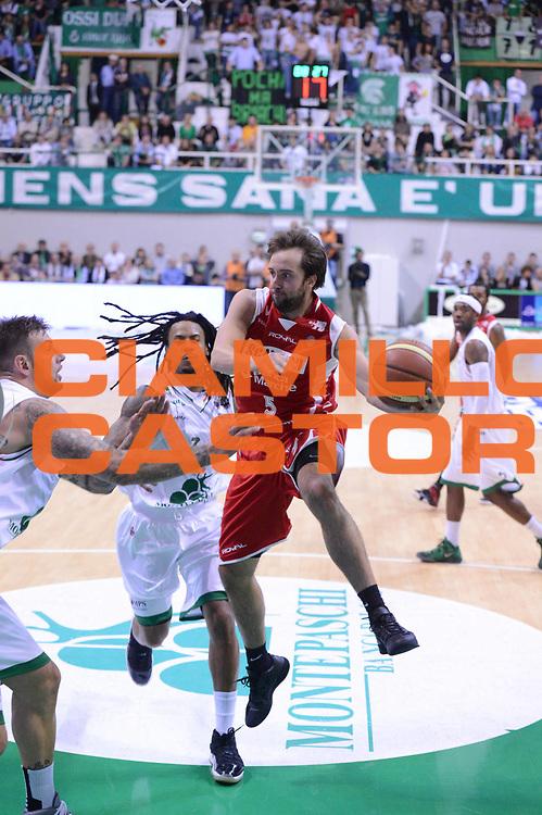 DESCRIZIONE : Siena Lega A 2012-13 Montepaschi Siena Scavolini Banca Marche Pesaro<br /> GIOCATORE :  Cavaliero Daniele<br /> CATEGORIA : passaggio<br /> SQUADRA : Scavolini Banca Marche Pesaro<br /> EVENTO : Campionato Lega A 2012-2013 <br /> GARA : Montepaschi Siena Scavolini Banca Marche Pesaro<br /> DATA : 21/10/2012<br /> SPORT : Pallacanestro <br /> AUTORE : Agenzia Ciamillo-Castoria/GiulioCiamillo<br /> Galleria : Lega Basket A 2012-2013  <br /> Fotonotizia :  Siena Lega A 2012-13 Montepaschi Siena Scavolini Banca Marche Pesaro<br /> Predefinita :