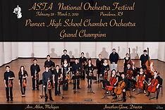 ASTA 2013 National Orchestra Festival