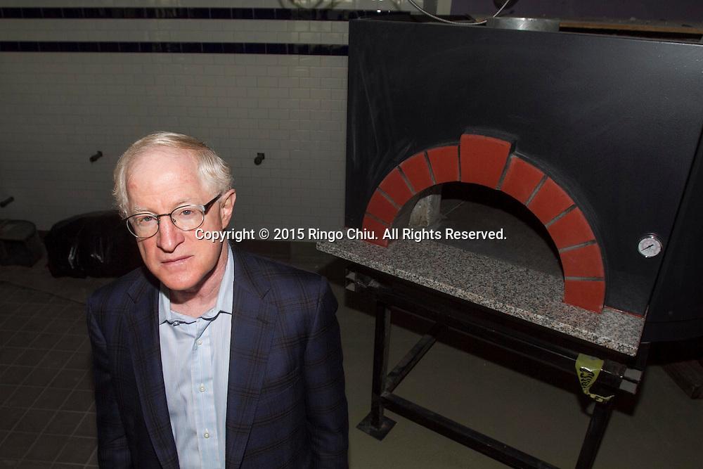 William A. Witte, president and CEO, of Related California. Photo by Ringo Chiu/PHOTOFORMULA.com)
