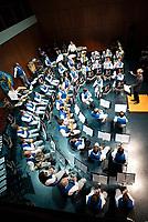 F&ecirc;te cantonale des musiques 2018<br /> Association cantonale des musiques neuch<br /> Vendredi 8 juin