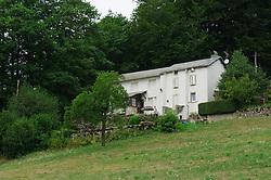 Fraisse-sur-Agout, Le Pioch, France